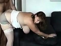 mom pulverizes and also creampie – negrofloripa WWW.ONSEXO.COM