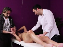 kinky-stunner-gets-sperm-shot-on-her-face-swallowing-all-the