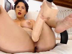 chubby-mature-wife-toy-masturbation