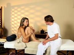 massage-babe-pussypounded-by-masseur-on-table