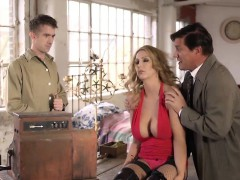 Brazzers Shes Gonna Squirt Leigh Darby An