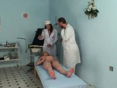 pregnant-milf-fucked-by-gynaecologist-more-on-hdmilfcam-com