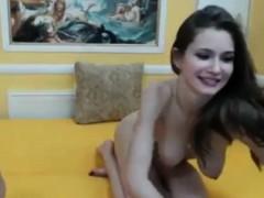 hot-sexy-russian-teen-fucked-hard-on-webcam