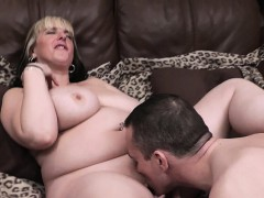 chubby-ex-sucks-and-rides-his-cock