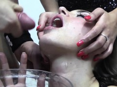 premium-bukkake-nicole-swallows-59-huge-mouthful-cumshots