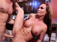 brazzers – mommy got boobs – diamond fo and s WWW.ONSEXO.COM