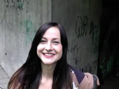 natural redheaded amateur outdoor handjob WWW.ONSEXO.COM