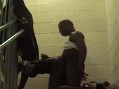 thugs-run-train-in-staircase
