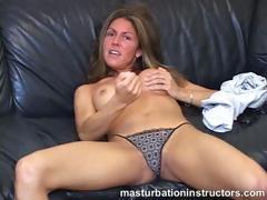 jerk-off-teacher-goes-topless-to-tease-men-to-masturbate