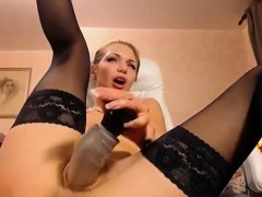 blonde-in-stockings-does-anal-fuck