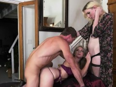 Lisey Sweet And Pervy Husband Fucking With Hot Blonde Tranny