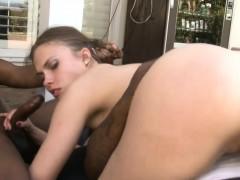 kinky babe double stuffed by monster black boners outdoors WWW.ONSEXO.COM
