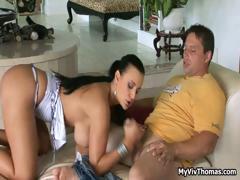 big-tits-hot-brunette-babe-giving-part1