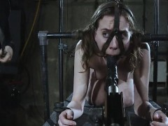 infernal bdsm punishment! WWW.ONSEXO.COM