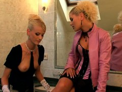 tractable-guy-gets-humiliated-in-sexy-femdom-fetish-session