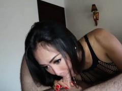 gorgeous-ladyboy-amazing-bareback-anal-after-a-blowjob