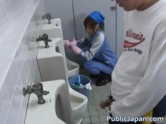 beautiful-maintenance-worker-part5