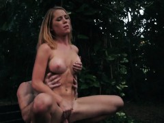 Bicep Domination And Rough Fingering Orgasm Raylin Ann Is
