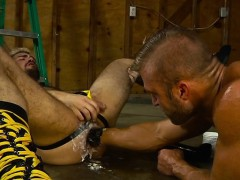 hairy-jock-fisting-with-cumshot