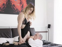 Silent Shemale With A Hard Dick Anal Fucks Her Coworker
