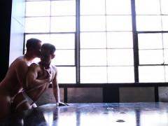 Asian Gay Anal Sex And Facial