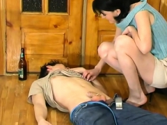Stepmom And Her Stepson Pt 1 – More On Hdmilfcam.com