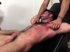 Video Hairy Legs Cum Gay And Love Lick Feet Young Master