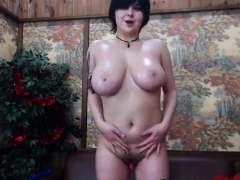 Chubby Busty Ugly Cam-slut - More On Spicygirlcam,com