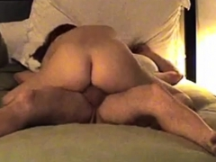single-mom-creampie-analized-and-moans