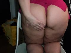 Mature Whore On Webcam