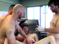 Bears On Boys Movie Gay Xxx First Time Saline Injection