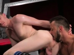 Free Gay Porn Tube Bdsm And Young Teen Straight Movie