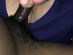 Interracial Sex Video With Fat Bbw