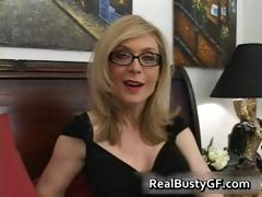 blonde-mom-in-glasses-licking-stiff-part4