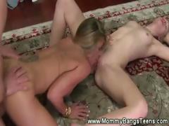 mom-gets-pounded-while-licking-a-pussy