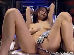 asian-slave-getting-boobs-and-cunt-toyed
