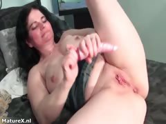 crazy-busty-brunette-woman-drills-her-part4