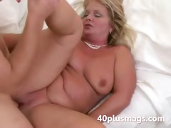 chubby-40plus-gets-first-facial