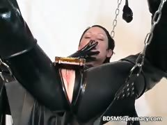slutty-brunette-milf-in-rubber-massage-part4