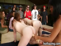 newbie-rushes-eat-pussy-at-the-auction