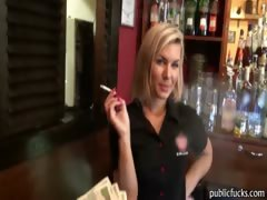 gorgeous-blonde-barmaid-paid-and-gets-banged-in-the-bar