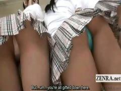 subtitled-japanese-schoolgirls-in-thongs-butt-judging