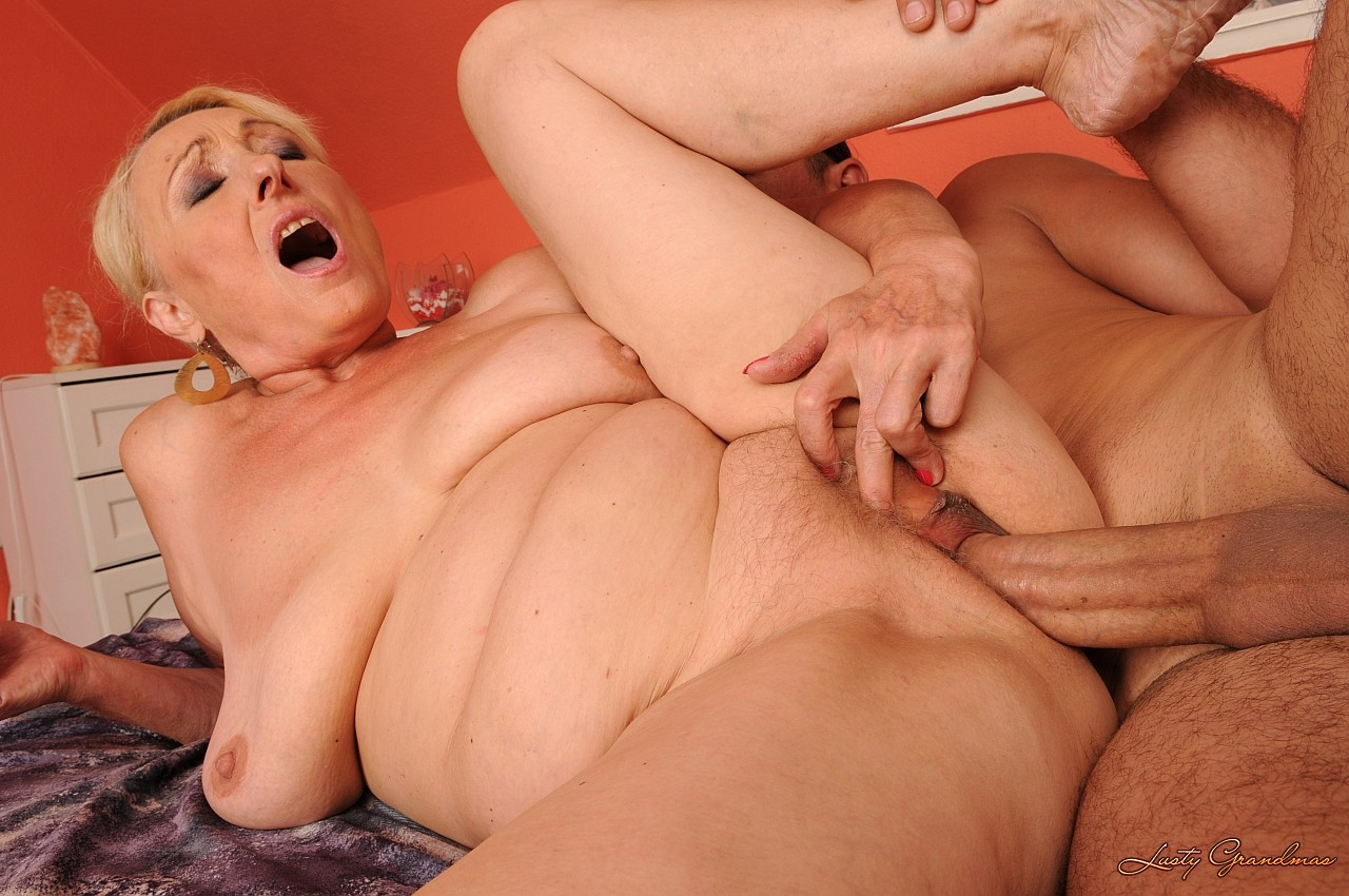 Granny anal porno, best breasts videos