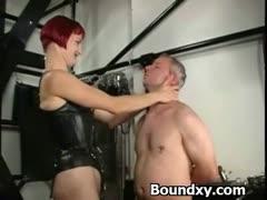 humiliation-domination-for-slut-in-pvc-fetish