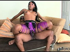 Candee Fucked