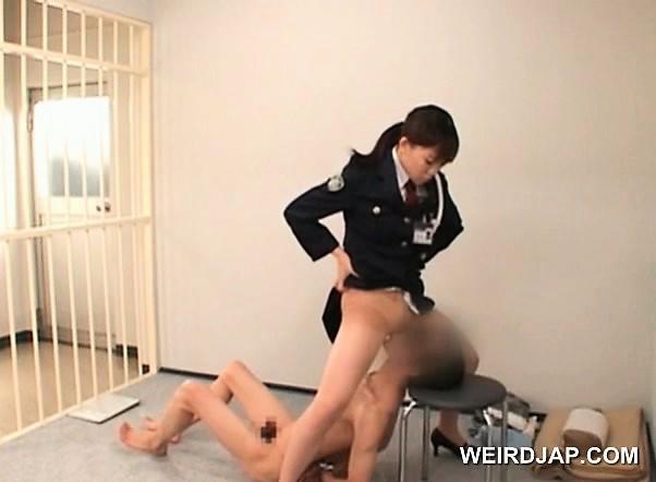 Lesbian anal domination threesome movies