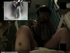 hairy-pussy-toilet-masturbation