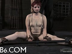 useless-slut-is-playing-her-clits