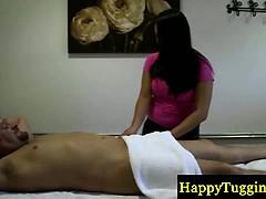 asian-masseur-massages-his-hard-cock