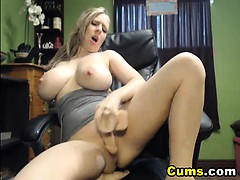 blonde-with-massive-juggs-dildo-playtime